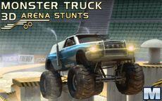 Monster Truck 3D Arena