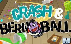 Crash & Bernball