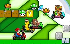 Super Mario Kart Classic