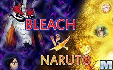 Bleach vs Naruto 3