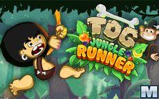 Tog Jungle Run