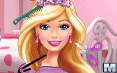 Salon de Belleza de Barbie