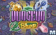 Dungeon Shop