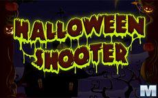 Halloween Shooter Bubble Bobble