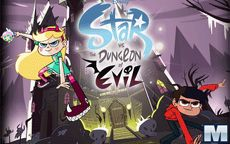 Star vs the Dungeon of Evil