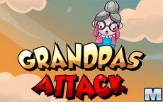 Grandpa's Attack