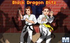 Black Dragon Blitz