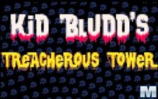 Kid Bludd's Treacherous Tower