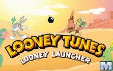 Loony Tunes: Looney Launcher