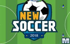New Soccer