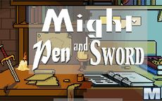 Might: Pen and Sword