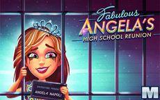 Angela's High School Reunion