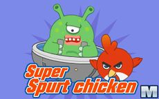 Super Spurt Chicken