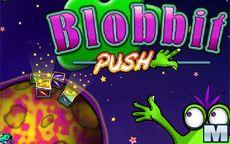 Blobbit Push