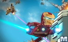 LEGO Avenger Iron Man