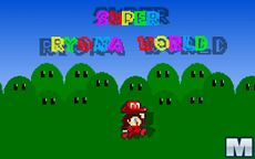 Super Ryona World
