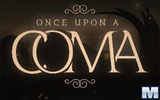 Once Upon in a Coma
