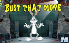 Looney Tunes Dance Floor Domination