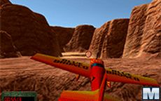 3D Air Race