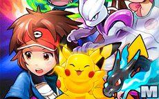 Pokémon Mega