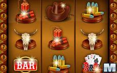 Wild Weld Slot Machine