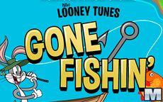 Looney Tunes Gone Fishin'