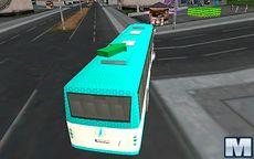 Bus Simulator City