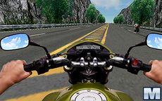 Bike Simulator 3D SuperMoto II