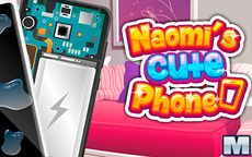 Nahomi Cute Phone