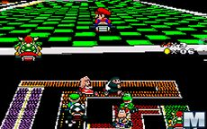 Super Mario Kart: Alternate Track