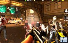 Zombie Shooter Survival 3D