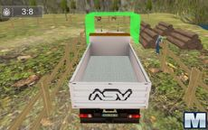Russian Hill Truck