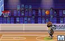 Basketball Legends 2019