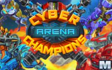 Cyber Arena Champions