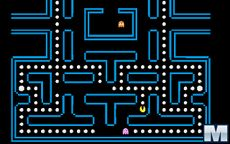 Theo's Pacman