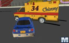 Chase Turbo
