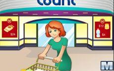 Supermarket Count
