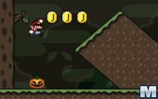 The Halloween Island