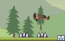 Madness: Adventure Platformer