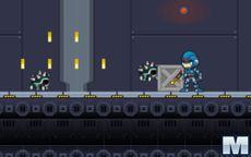 Cyberman V