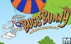 Bugs Bunny Crazy Flight