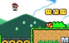 Super Mario World: Luigi is Villain