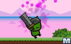 Sword Throw
