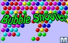 Juego Bubble Shooter - Lanza bolas de colores