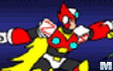 Megaman X Next
