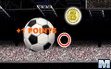 Fútbol control