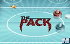 The Pack - Air Hockey