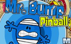 Mr. Bump Pinball