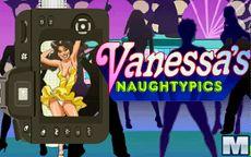 Vanessa's Naughty Pics