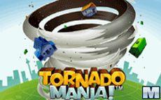 Tornado Mania!